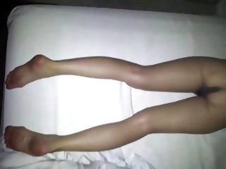 Korean Amateur Skinny Girl Doggy Style