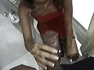 Pt.1 19 Yr old Filipina takes BBC