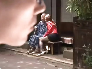 Grandfather seducing not his daughter in law ctoan