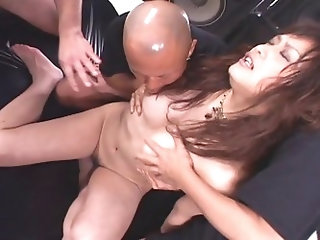 Extreme Orgasmic Squirting -Moe Ohishi- part6